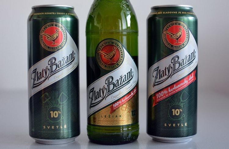 Как отличить пиво золотой фазан от подделки