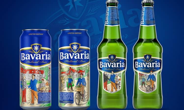 Какие есть виды beer bavaria