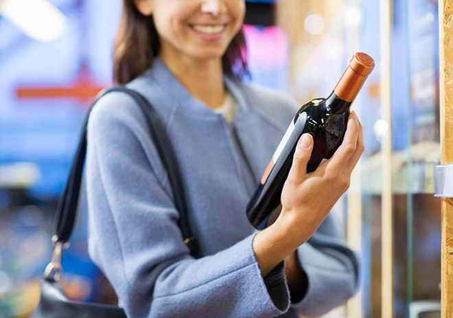 есть ли безалкогольное вино