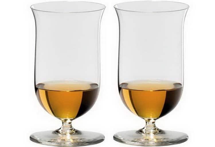 бокалы для виски стильные