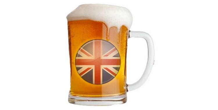 Пиво Англии и его особенности