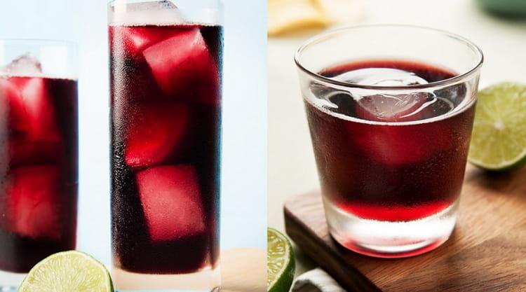 вино с колой название коктейля Калимочо