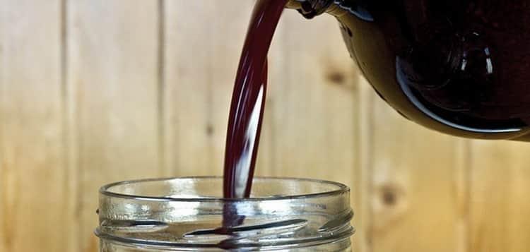 Если домашнее вино получилось кислым как исправить
