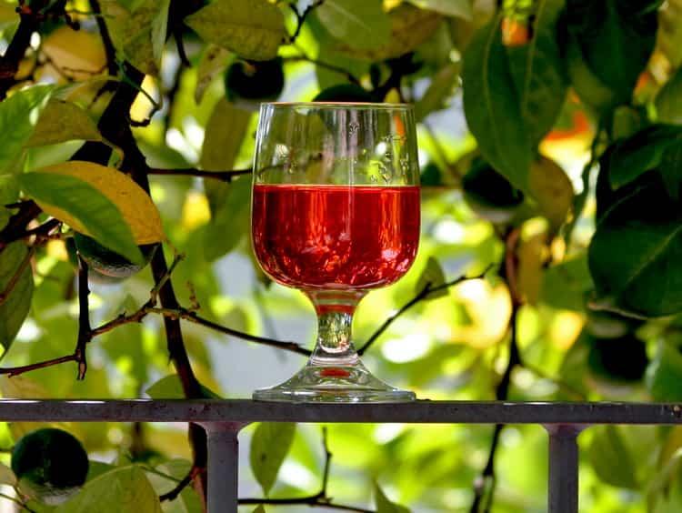 как снизить кислотность вина в домашних условиях