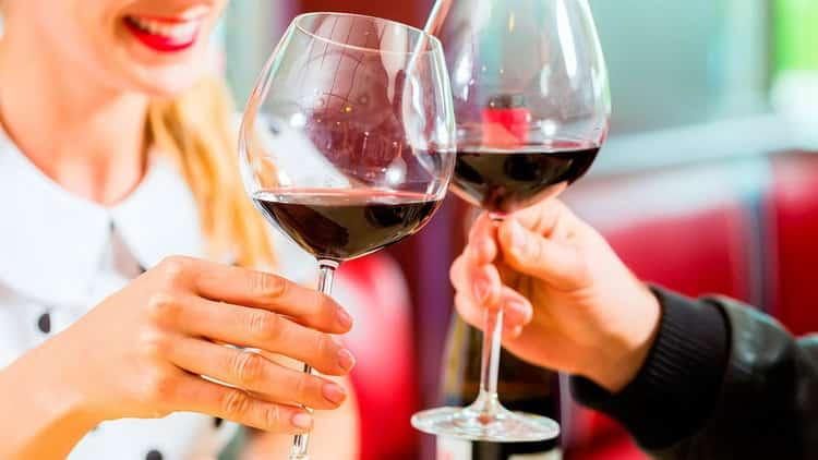 как определить кислотность вина в домашних условиях
