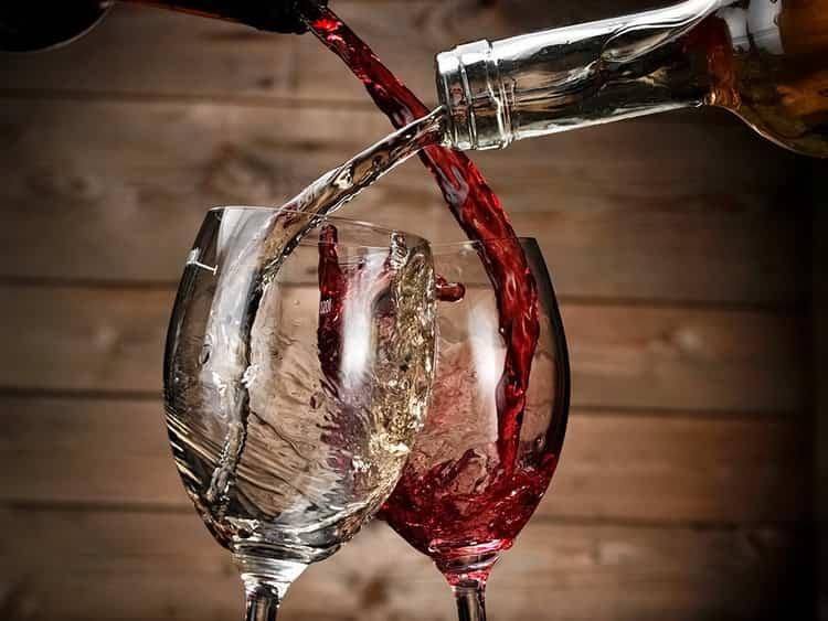 Как убрать кислоту из вина после брожения