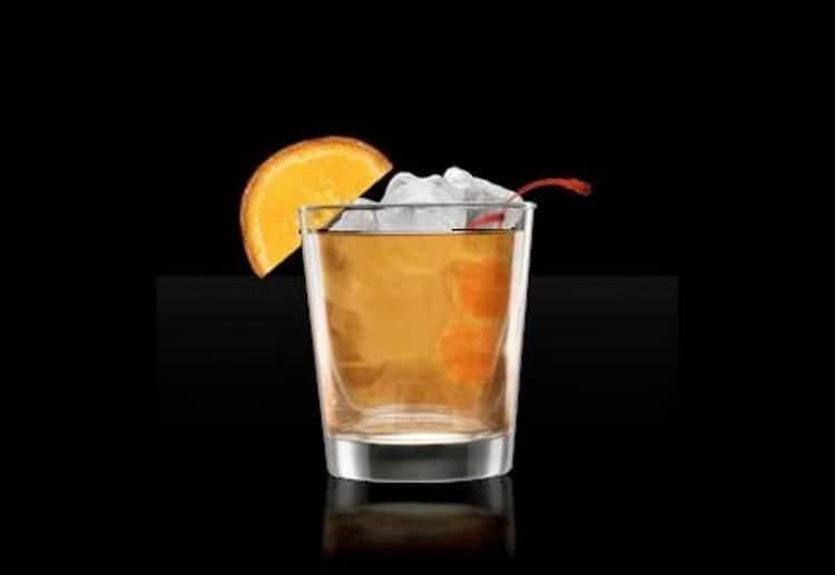 коктейль джеймса бонда мартини с водкой: рецепт