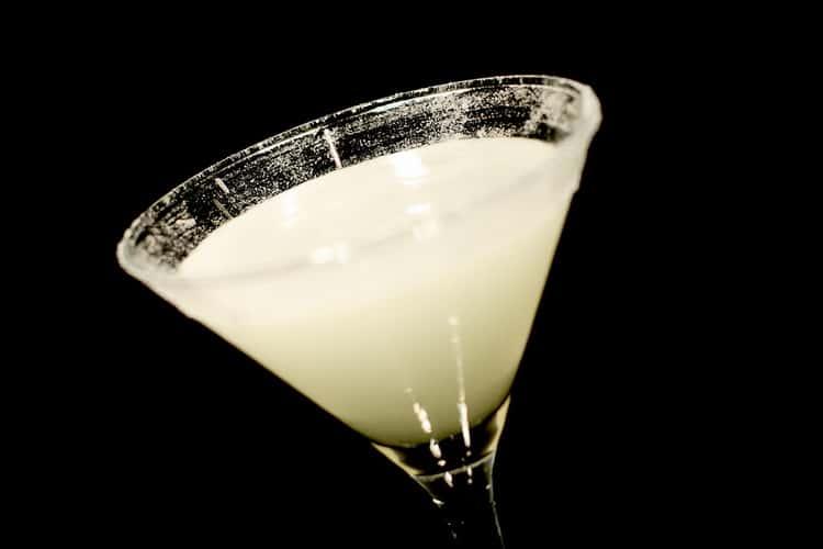 коктейль маргарита рецепт классический