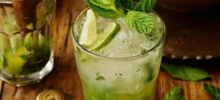 Как сделать коктейль из самогона
