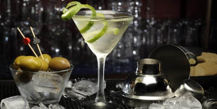 Как сделать коктейли с вермутом в домашних условиях