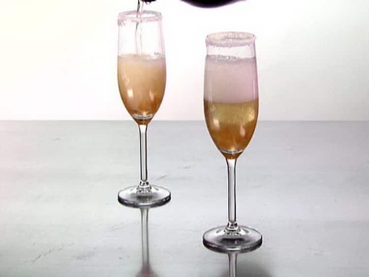 Что нужно для приготовления коктейлей с вермутом