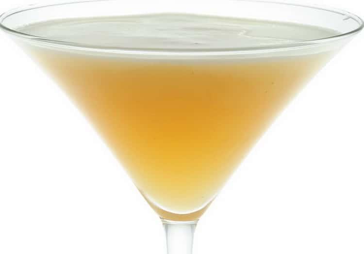Как готовить коктейли с вермутом