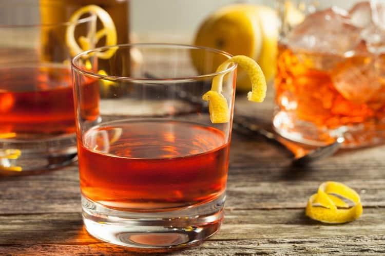 самые жесткие алкогольные коктейли