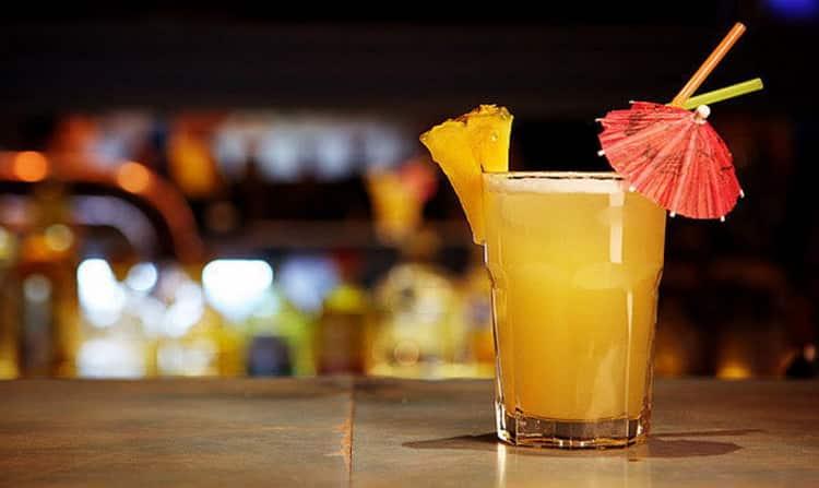 самые опасные алкогольные коктейли
