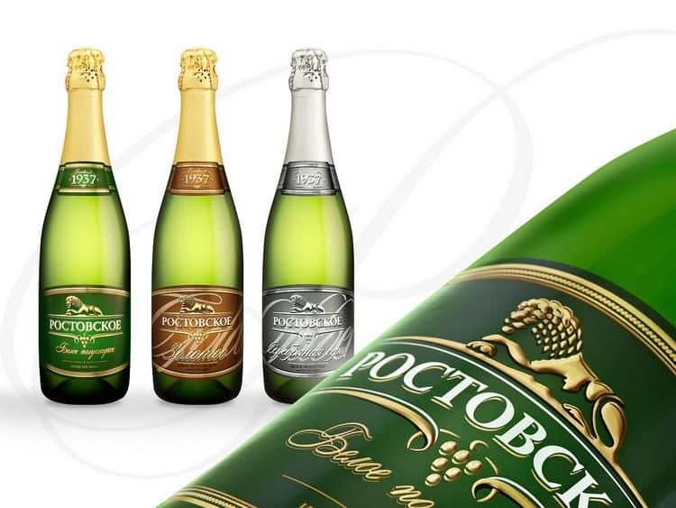 какое российское шампанское самое лучшее в России: рейтинг