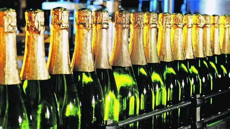 Какое лучшее шампанское в россии