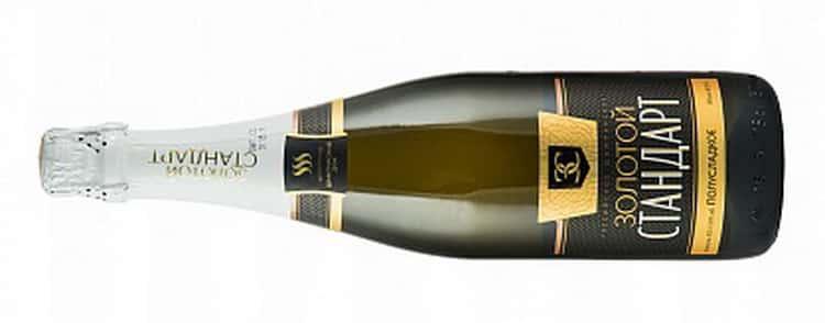 Какое самое вкусное шампанское в россии