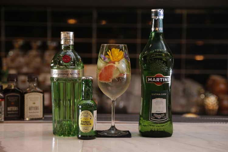 Как купить оригинальный мартини экстра драй