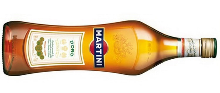 калорийность мартини бьянко