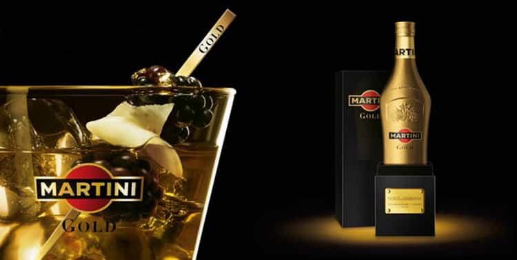 мартини: калорийность на 100 грамм
