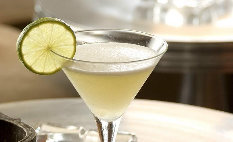 коктейль дайкири классический рецепт