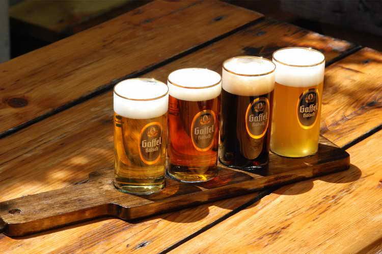 немецкое пиво марки
