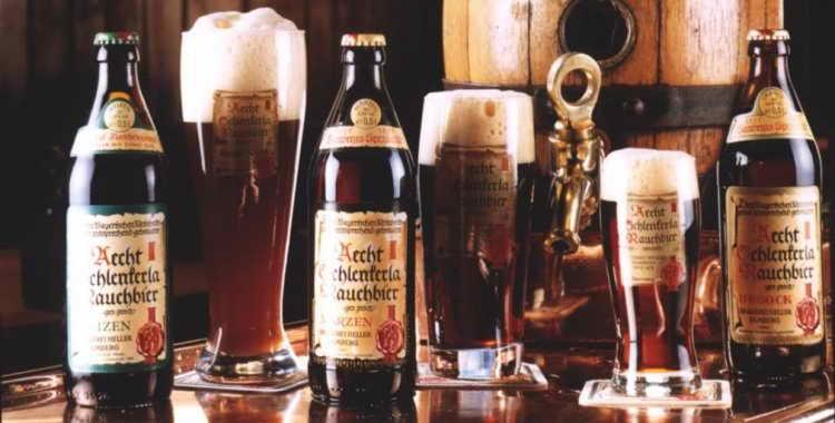 Немецкое пиво и его особенности