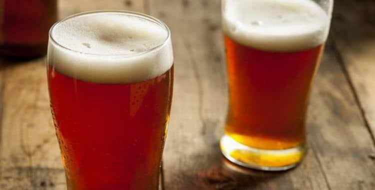 Обзор пива Эдельвейс