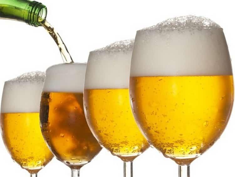 производитель пиво гролш