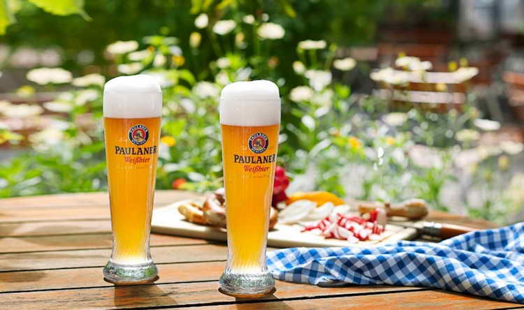 описание пауланер пиво
