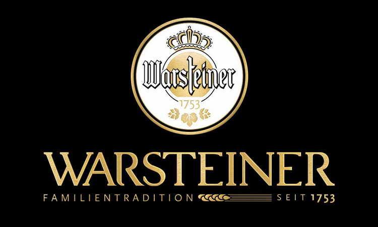 пиво warsteiner история