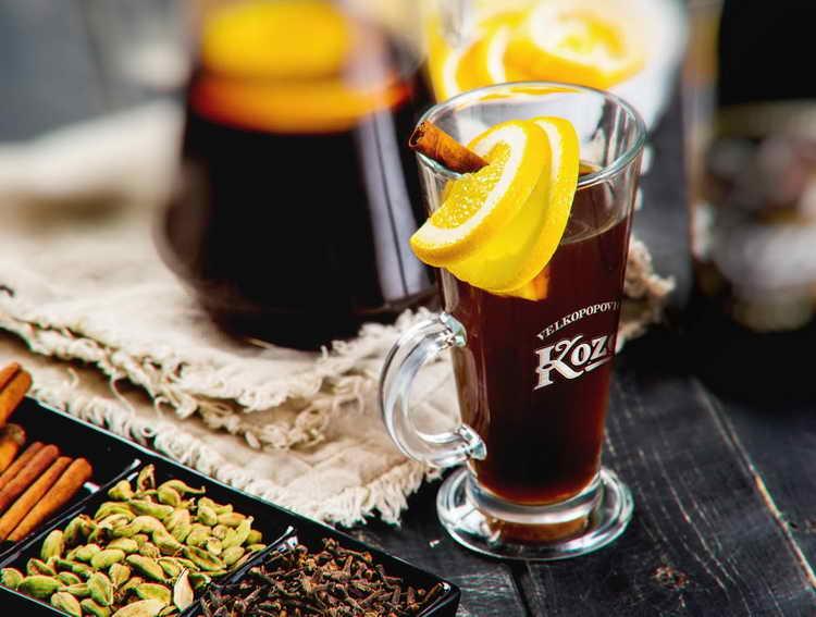 коктейли с безалкогольным пивом козел