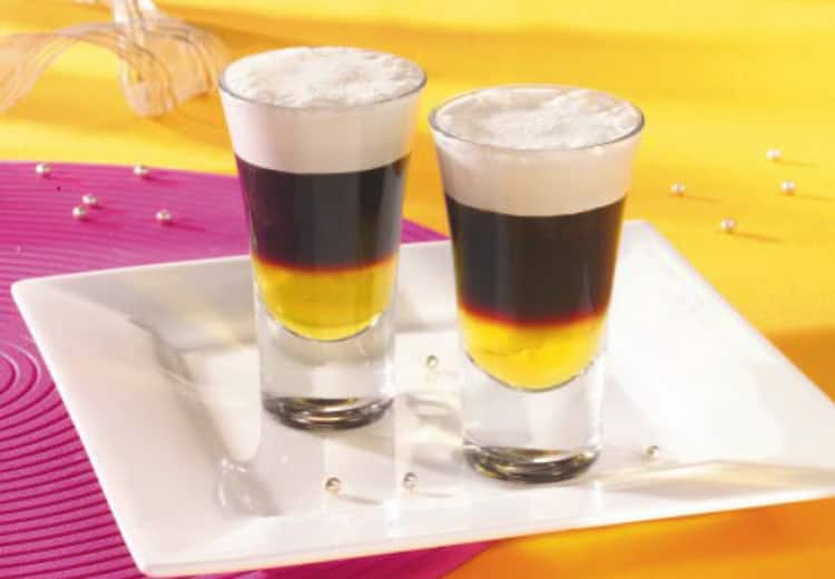 Что нужно для приготовления коктейлей с ликером