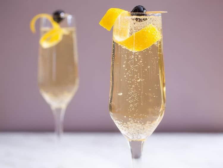 Рецепты приготовления и список официальных коктейлей IBA