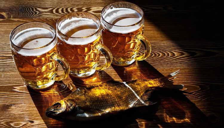 лучшее светлое пиво