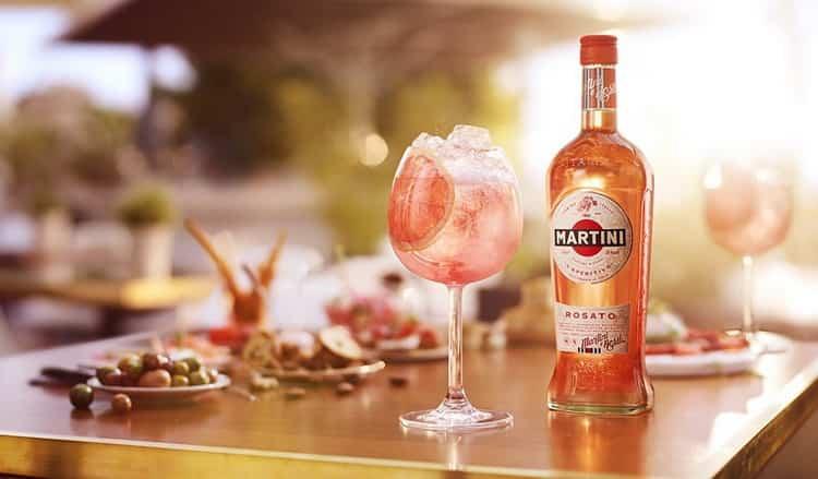 мартини: виды и описание