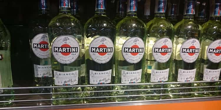 что такое мартини и как его выбрать