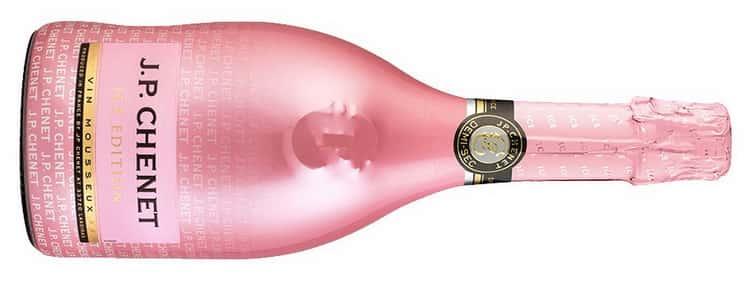 Обзор вина розе