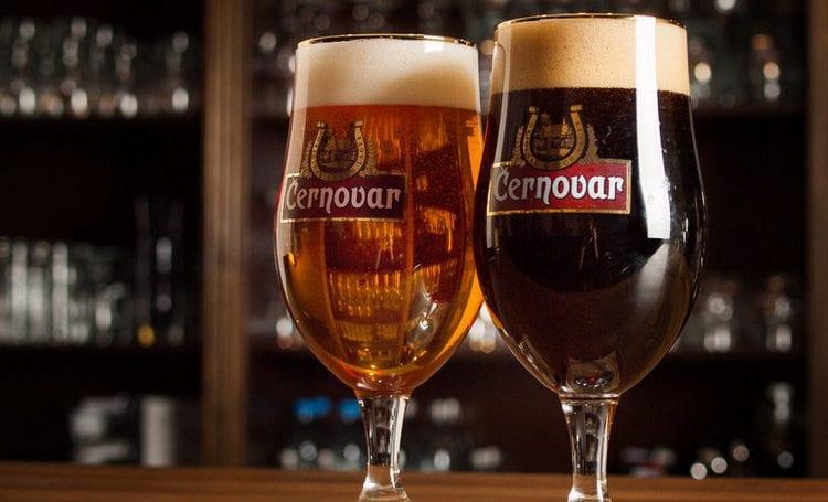 Пиво Черновар пользуется большой популярностью среди любителей хмельного во всем мире.