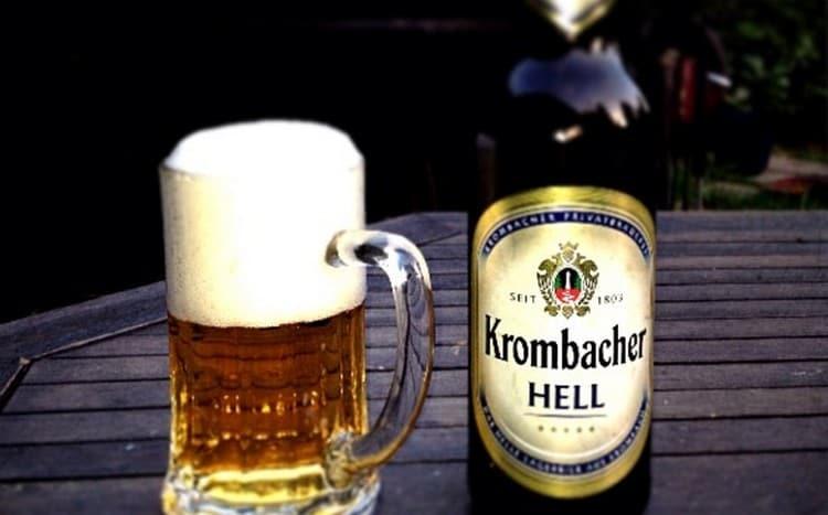 Популярные марки пива сейчас можно купить по всему миру.