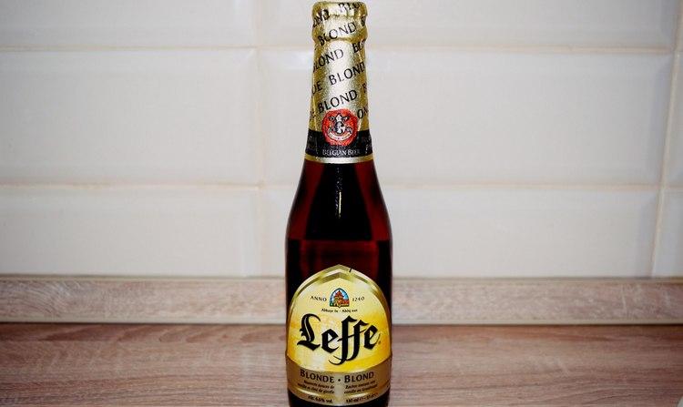 Оригинальное светлое пиво.
