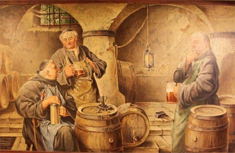 Если изучать историю пива, то родиной напитка можно назвать Израиль.