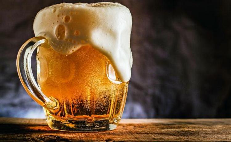 Многие из нас любят пиво, но что это такое на самом деле?