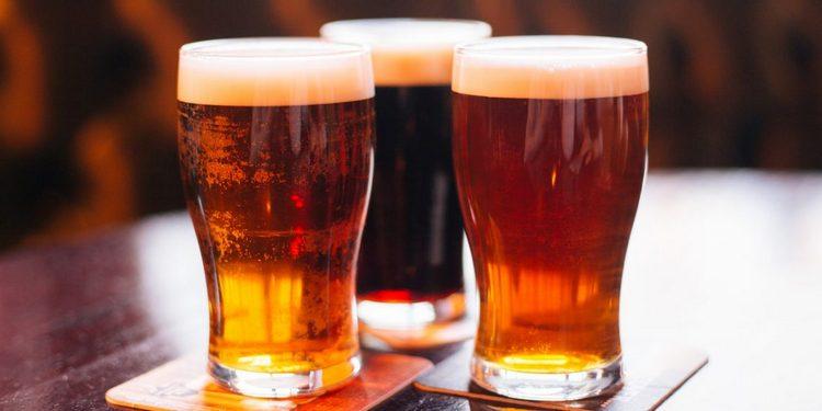 Узнайте, что такое пиво.