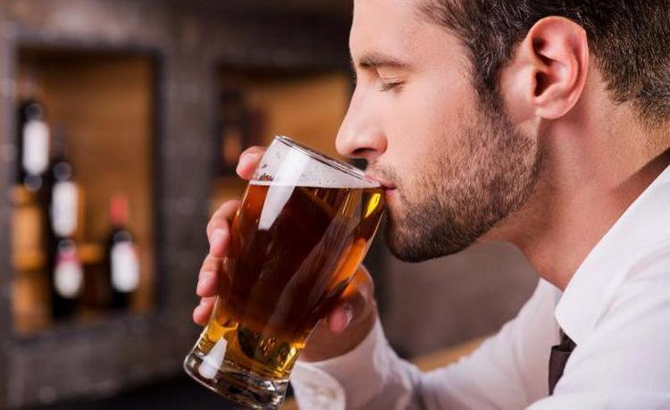 мы расскажем все о пиве.