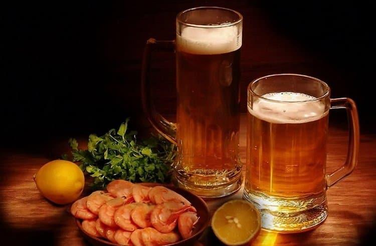 История пива насчитывает не одну сотню лет.