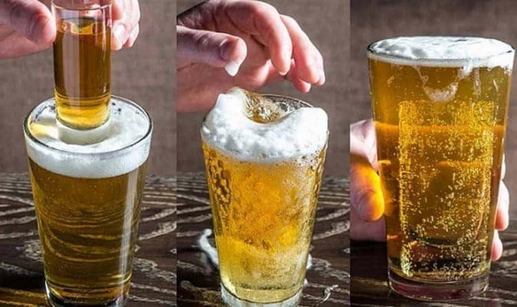 Как подавать пиво хейнекен светлое