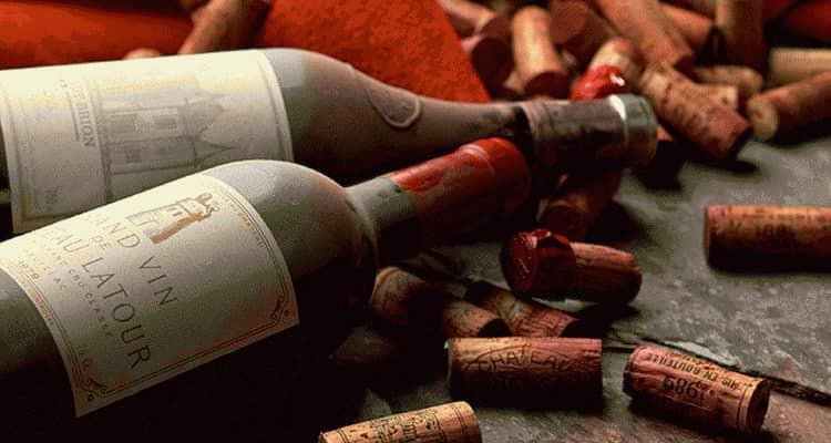 Все тонкости изготовления вина