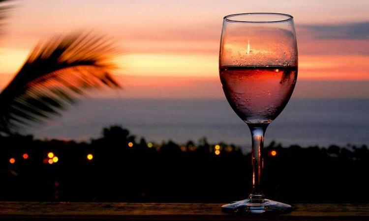 технология виноделия розового вина