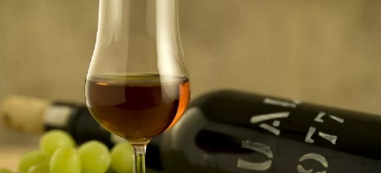 технологическая схема производства вина Мадера